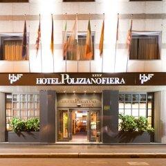 City Life Hotel Poliziano фото 10