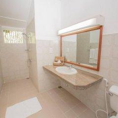 Отель Sigiriya Village ванная фото 2