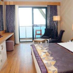 Sirius Deluxe Hotel Турция, Аланья - отзывы, цены и фото номеров - забронировать отель Sirius Deluxe Hotel онлайн комната для гостей фото 4