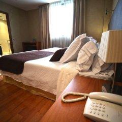 Отель HLG CityPark Sant Just Испания, Сан-Жуст-Десверн - отзывы, цены и фото номеров - забронировать отель HLG CityPark Sant Just онлайн сейф в номере