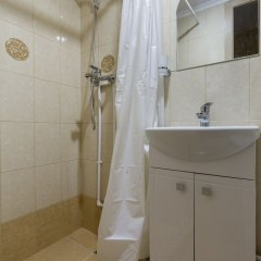 Отель Solar Symphony Санкт-Петербург ванная фото 2