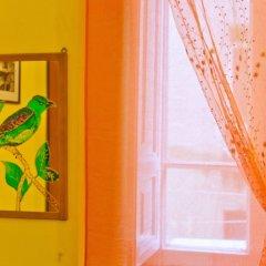 Отель Rental in Rome Sardegna Италия, Рим - отзывы, цены и фото номеров - забронировать отель Rental in Rome Sardegna онлайн ванная