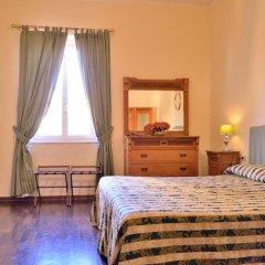 Отель B&B Residenza Giotto Италия, Флоренция - отзывы, цены и фото номеров - забронировать отель B&B Residenza Giotto онлайн комната для гостей фото 4