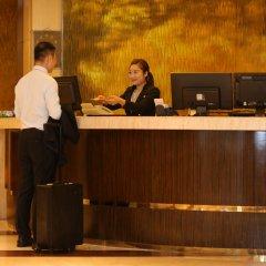 Отель PANGLIN Шэньчжэнь интерьер отеля фото 3