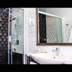 Гостиница Центр Отель в Лысьве отзывы, цены и фото номеров - забронировать гостиницу Центр Отель онлайн Лысьва ванная фото 2