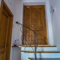 Отель Agriturismo Orrido di Pino Аджерола в номере фото 2