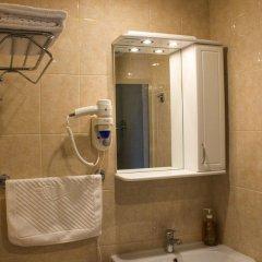 Мини-отель Murmansk Discovery Center ванная фото 2