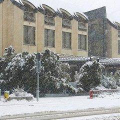 Отель Slaviani Болгария, Димитровград - отзывы, цены и фото номеров - забронировать отель Slaviani онлайн спортивное сооружение