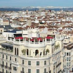 Отель The Principal Madrid - Small Luxury Hotels of The World фото 11