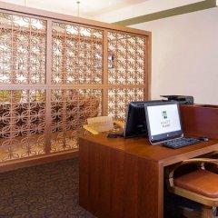 Отель Grand Resort Jermuk интерьер отеля