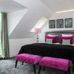 Отель Absalon Hotel Дания, Копенгаген - 1 отзыв об отеле, цены и фото номеров - забронировать отель Absalon Hotel онлайн комната для гостей фото 4