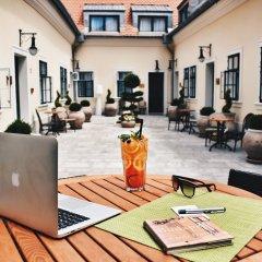 Maison Bistro & Hotel интерьер отеля