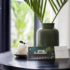 Отель Maison Vy Hotel Вьетнам, Хойан - отзывы, цены и фото номеров - забронировать отель Maison Vy Hotel онлайн удобства в номере