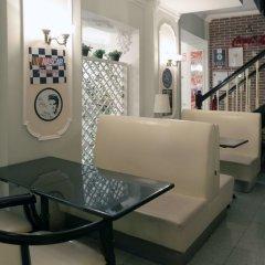 Гостиница Бентлей интерьер отеля фото 5