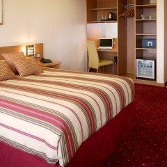 St Giles London - A St Giles Hotel комната для гостей фото 5