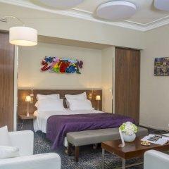 Hotel Oscar комната для гостей фото 6