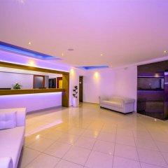 Oceanis Park Hotel - All Inclusive спа
