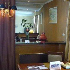 Отель Mercure Mandalay Hill Resort удобства в номере фото 2