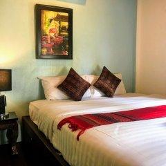 Отель Aminjirah Resort Таиланд, Остров Тау - отзывы, цены и фото номеров - забронировать отель Aminjirah Resort онлайн комната для гостей фото 4