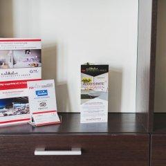 Отель P&O Apartments Arkadia 8 Польша, Варшава - отзывы, цены и фото номеров - забронировать отель P&O Apartments Arkadia 8 онлайн интерьер отеля