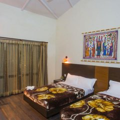 Отель Chitwan Adventure Resort Непал, Саураха - отзывы, цены и фото номеров - забронировать отель Chitwan Adventure Resort онлайн в номере фото 2