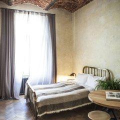 Отель The Emerald Чехия, Прага - отзывы, цены и фото номеров - забронировать отель The Emerald онлайн комната для гостей фото 4