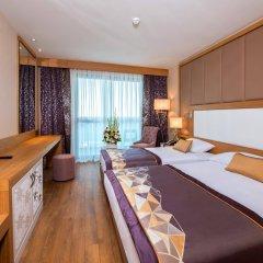 Sirius Deluxe Hotel Турция, Аланья - отзывы, цены и фото номеров - забронировать отель Sirius Deluxe Hotel онлайн комната для гостей