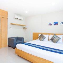 Отель Double D Boutique Residence комната для гостей фото 2