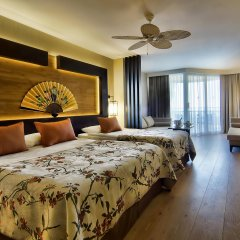 Limak Lara Deluxe Hotel & Resort комната для гостей