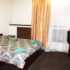 Гостиница Сафьян комната для гостей фото 5
