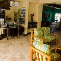 Отель Sandcastles Beach Resort интерьер отеля фото 2