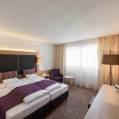 Отель TYROLERHOF Хохгургль комната для гостей