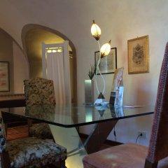 Отель Relais Castello San Giuseppe Кьяверано удобства в номере