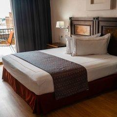 Отель Fenix Мексика, Гвадалахара - отзывы, цены и фото номеров - забронировать отель Fenix онлайн балкон