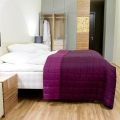 The ICON Hotel & Lounge 4* Номер Делюкс с различными типами кроватей фото 9