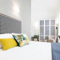 Отель Marques House Испания, Валенсия - отзывы, цены и фото номеров - забронировать отель Marques House онлайн комната для гостей фото 3