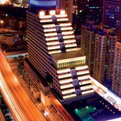 Отель Century Plaza Hotel Китай, Шэньчжэнь - отзывы, цены и фото номеров - забронировать отель Century Plaza Hotel онлайн спортивное сооружение