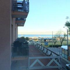 Hostel Bella Rimini балкон
