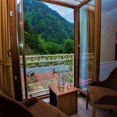 Yayla Otel Турция, Узунгёль - отзывы, цены и фото номеров - забронировать отель Yayla Otel онлайн балкон