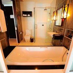 Отель Railay Princess Resort & Spa в номере