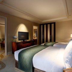 Отель Conrad Macao Cotai Central комната для гостей фото 5