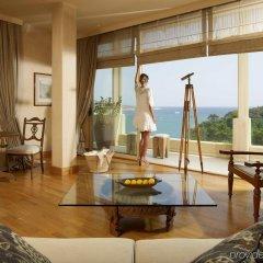 Отель The Margi Афины комната для гостей фото 4