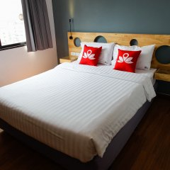 Отель ZEN Rooms Suanplu Soi 7 Таиланд, Бангкок - отзывы, цены и фото номеров - забронировать отель ZEN Rooms Suanplu Soi 7 онлайн комната для гостей фото 2