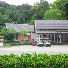Отель Tinidee Golf Resort at Phuket Пхукет фото 6