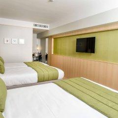Отель Yadoya Hotel Бельгия, Брюссель - 4 отзыва об отеле, цены и фото номеров - забронировать отель Yadoya Hotel онлайн комната для гостей
