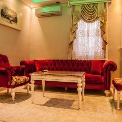 Апартаменты Salim Bey Apartments интерьер отеля фото 3