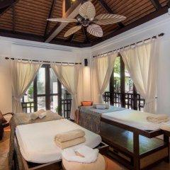 Отель Siam Bayshore Resort Pattaya спа фото 2