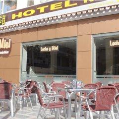 N.CH Hotel Torremolinos питание фото 2