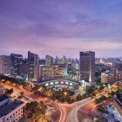Отель Crowne Plaza Paragon Xiamen Китай, Сямынь - 2 отзыва об отеле, цены и фото номеров - забронировать отель Crowne Plaza Paragon Xiamen онлайн фото 6