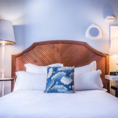Отель Best Western Premier Opera Faubourg комната для гостей